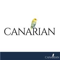 Canarian, Tag, Adesivo e Etiqueta, Roupas, Jóias & acessórios
