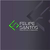 FS - Felipe Santos Arquitetura e Urbanismo, Tag, Adesivo e Etiqueta, Arquitetura