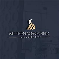 MILTON SOARES NETO, Tag, Adesivo e Etiqueta, Advocacia e Direito