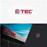 TEC CONSTRUTORA E INCORPORADORA LTDA., Tag, Adesivo e Etiqueta, Construção & Engenharia