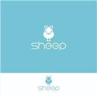 Sheep, Tag, Adesivo e Etiqueta, Roupas, Jóias & acessórios
