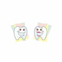Lopes Odontologia, Logo, Saúde & Nutrição