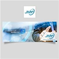 JMF Contabilidade, Redesign de site, Contabilidade & Finanças