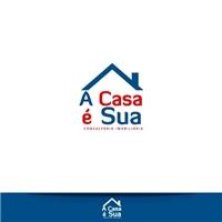 A Casa é Sua - Consultoria Imobiliária/Imoveis, Tag, Adesivo e Etiqueta, Imóveis