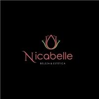Nicabelle Beleza e Estética, Tag, Adesivo e Etiqueta, Beleza