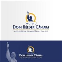 Projeto Dom Hélder Câmara, Tag, Adesivo e Etiqueta, Associações, ONGs ou Comunidades