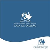 Igreja Evangélica Pentecostal Casa de Oração, Fachada Comercial, Religião & Espiritualidade
