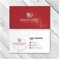 Renata Pádua, Tag, Adesivo e Etiqueta, Marketing & Comunicação
