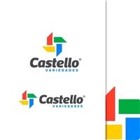 Castello Variedades, Logo e Cartao de Visita, Outros