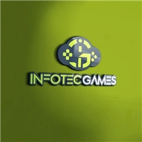 Infotec Games, Tag, Adesivo e Etiqueta, Tecnologia & Ciencias