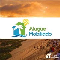Alugue Mobiliado, Tag, Adesivo e Etiqueta, Imóveis