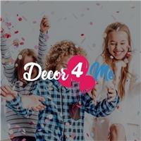 Decor4me, Tag, Adesivo e Etiqueta, Decoração & Mobília