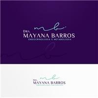 Dra Mayana Barros, Tag, Adesivo e Etiqueta, Saúde & Nutrição