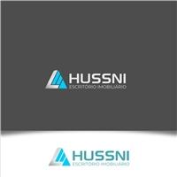 Alex Hussni Escritório Imobiliário, Tag, Adesivo e Etiqueta, Imóveis