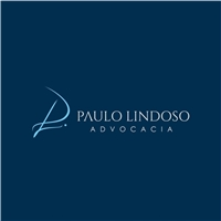 PAULO LINDOSO ADVOCACIA, Tag, Adesivo e Etiqueta, Advocacia e Direito