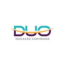 Duo Educação Continuada, Tag, Adesivo e Etiqueta, Educação & Cursos
