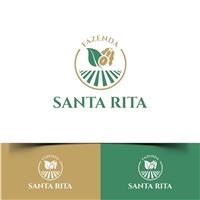 Fazenda Santa Rita, Tag, Adesivo e Etiqueta, Outros