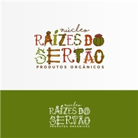 Núcleo Raízes do Sertão, Tag, Adesivo e Etiqueta, Associações, ONGs ou Comunidades