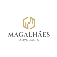 Magalhães Advocacia, Fachada Comercial, Advocacia e Direito