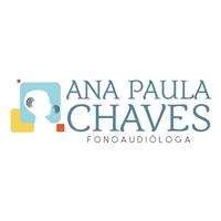 Ana Paula Chaves FONOAUDIÓLOGA, Logo e Cartao de Visita, Saúde & Nutrição