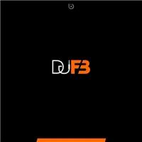 DJ FB, Tag, Adesivo e Etiqueta, Artes, Música & Entretenimento