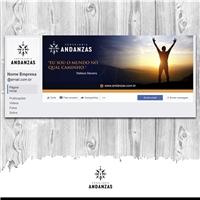 Cervejaria Andanzas, Redesign de site, Alimentos & Bebidas