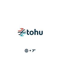 Tohu, Logo e Cartao de Visita, Tecnologia & Ciencias