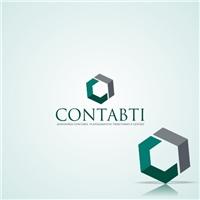 CONTABTI ASSESSORIA CONTABIL LTDA, Tag, Adesivo e Etiqueta, Contabilidade & Finanças