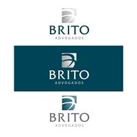 Brito Advogados, Tag, Adesivo e Etiqueta, Advocacia e Direito