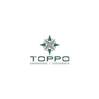TOPPO Engenharia e Topografia, Tag, Adesivo e Etiqueta, Construção & Engenharia