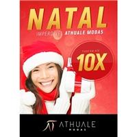Athuale Modas, Papelaria + Manual Básico, Roupas, Jóias & acessórios