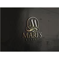Mari's  Buffet, Fachada Comercial, Alimentos & Bebidas