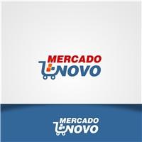Mercado Novo, Tag, Adesivo e Etiqueta, Alimentos & Bebidas