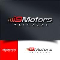 i9Motors, Tag, Adesivo e Etiqueta, Automotivo