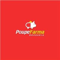 PoupeFarma, Tag, Adesivo e Etiqueta, Saúde & Nutrição