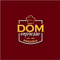 Dom Expresso, Logo, Alimentos & Bebidas