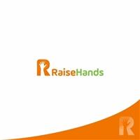 RaiseHands, Tag, Adesivo e Etiqueta, Outros