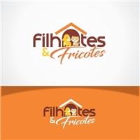 FILHOTES & FRICOTES ARTIGOS PARA ANIMAIS, Tag, Adesivo e Etiqueta, Animais