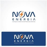 Nova Energia Serviços e Comercio de Materiais Elétricos Eireli, Tag, Adesivo e Etiqueta, Outros