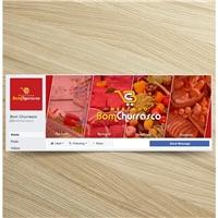 Mercado Bom Churrasco, Redesign de site, Alimentos & Bebidas