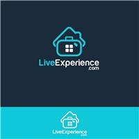 Live Experience.com  criar versão para live Buzios experience.com , Logo e Cartao de Visita, Viagens & Lazer