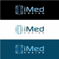 iMed Ensino , Tag, Adesivo e Etiqueta, Educação & Cursos