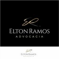 Elton Ramos Advocacia, Tag, Adesivo e Etiqueta, Advocacia e Direito