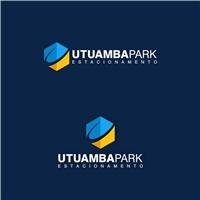 Utuamba Park Estacionamento, Tag, Adesivo e Etiqueta, Automotivo
