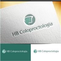 Hb coloproctologia, Tag, Adesivo e Etiqueta, Saúde & Nutrição