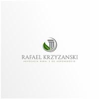 RAFAEL KRZYZANSKI ADVOGADOS ASSOCIADOS, Tag, Adesivo e Etiqueta, Advocacia e Direito