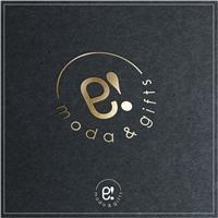 E! Moda & Gifts, Tag, Adesivo e Etiqueta, Roupas, Jóias & acessórios