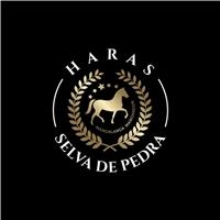 HARAS SELVA DE PEDRA, Tag, Adesivo e Etiqueta, Animais