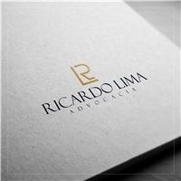 Advocacia Ricardo Lima, Tag, Adesivo e Etiqueta, Advocacia e Direito