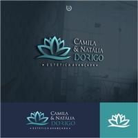 Camila e Natália Dorigo - Estética Avançada, Tag, Adesivo e Etiqueta, Beleza